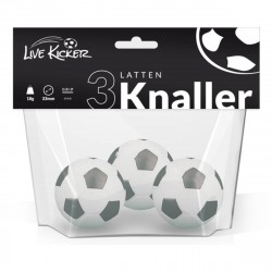 Lattenknaller 3er Set