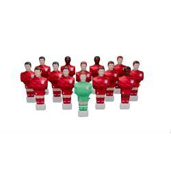 FCB Ligabox 14 Spieler - Triko Saison 19/20